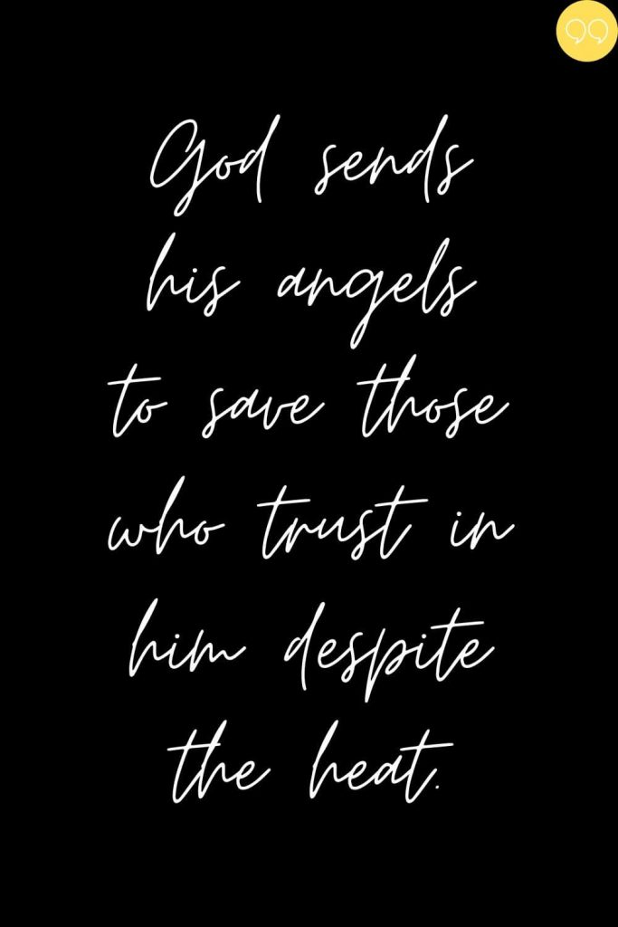 Quotes about Angels (16)