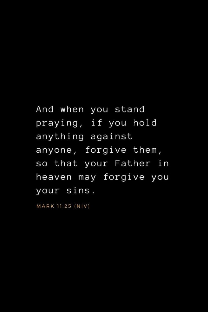 Bible Verses about Prayer (3): Even before they finish praying to me, I will answer their prayers. Isaiah 65:24 (GNT)