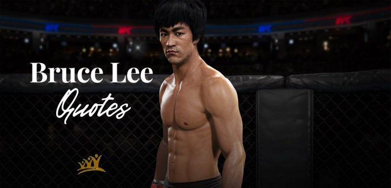 Bruce Lee was a famous martial artist, movie star and cultural icon but his philosophy has caught fire around the world with a new generation seeking meaning and consciousness.
