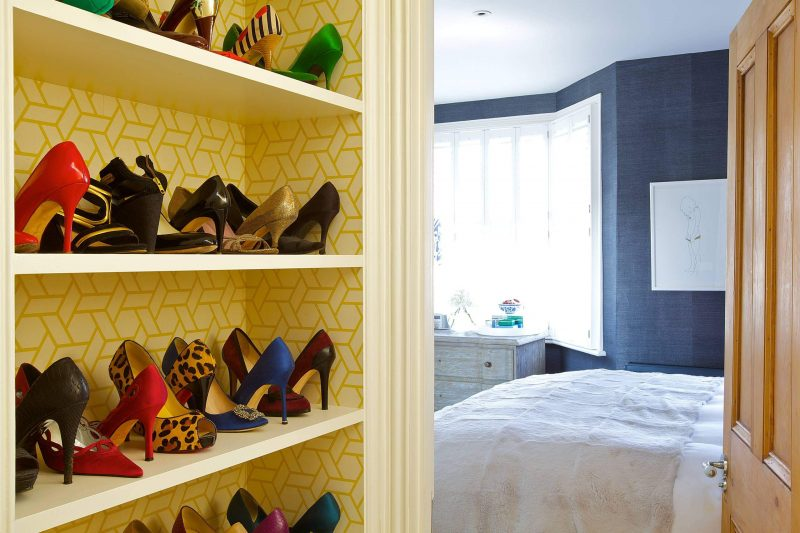 Favorite shoes organizing ideas