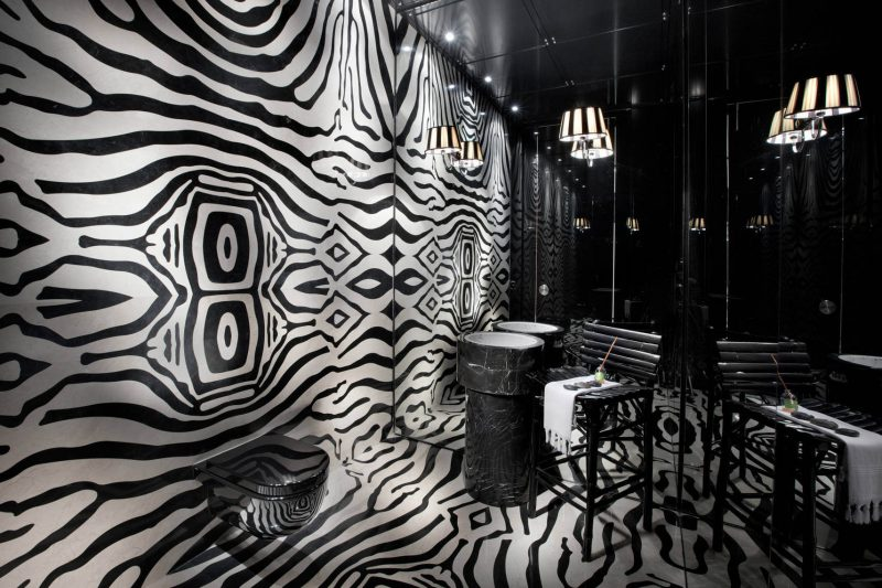 Inspiration for a bathroom remodel in Other