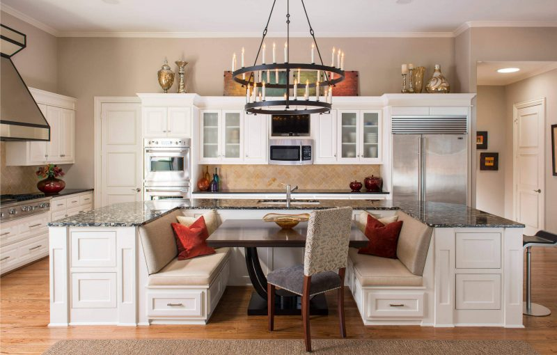 Perfect Fit Kitchen