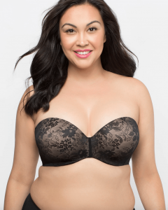 Strapless Multiway Push Up